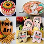Food Art Decoration
