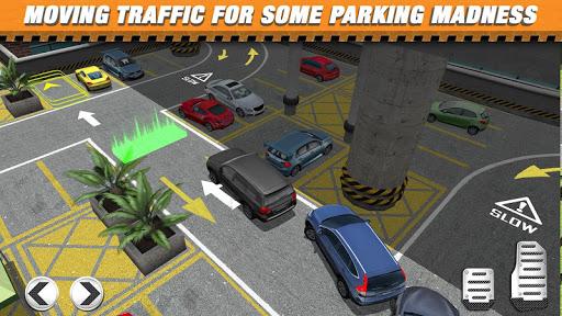 Multi Level Car Parking Game 2  screenshots 13