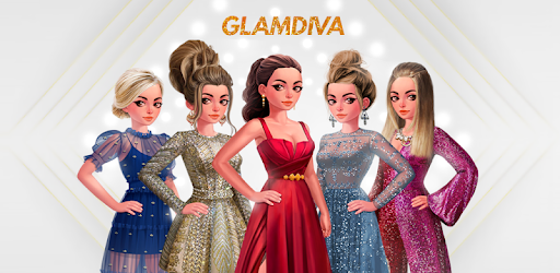 Glamdiva International Fashion Stylist Dressup By Glamland More Detailed Information Than App Store Google Play By Appgrooves Role Playing Games 10 Similar Apps 6 Review Highlights 62 831 Reviews
