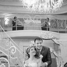 Wedding photographer Anna Tyugashova (AnnaTyugashova). Photo of 06.09.2013