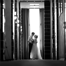 Wedding photographer Aleksey Medvedev (aln1). Photo of 10.08.2016