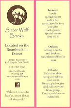 Photo: Sister Wolf Books