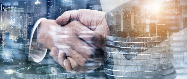 政策金融公庫運転資金握手