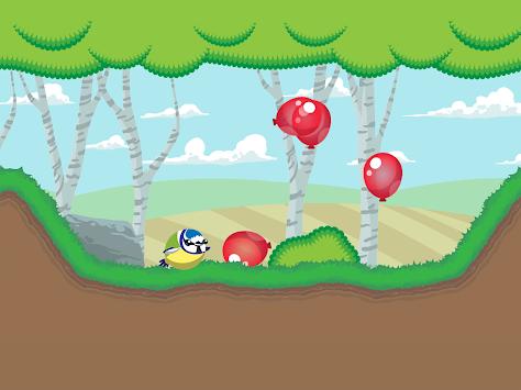 Frnkni z hnízda apk screenshot