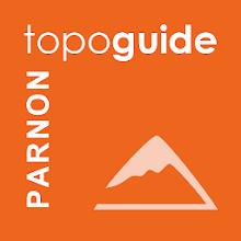Parnonas topoGuide Download on Windows