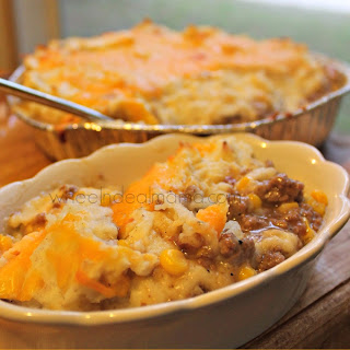 Shepherds Pie With Ground Beef And Gravy Recipes