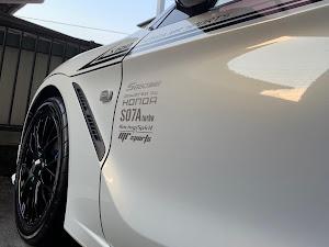 S660 JW5 concept Editionのカスタム事例画像 yuu@S660さんの2020年04月05日22:14の投稿