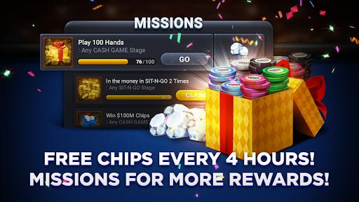 Poker Championship - Holdem 3.1.5 screenshots 8