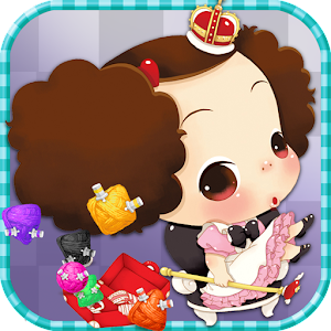 Fashionista DDUNG for PC and MAC