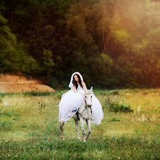 Wedding photographer Otabek Nabiev (NabievOtabek). Photo of 20.07.2016