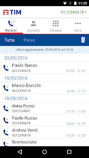 TELEFONO- screenshot thumbnail