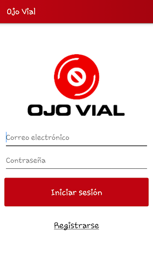 Ojo Vial