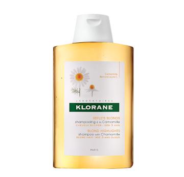 Shampoo Klorane   Manzanilla x 200Ml