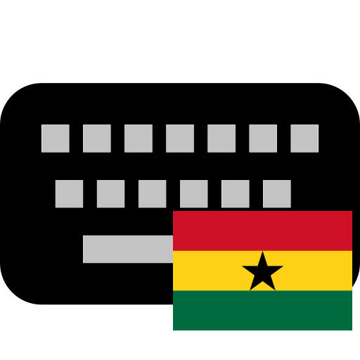 GhanaKey - Keyboard for Ghana - Apps on Google Play