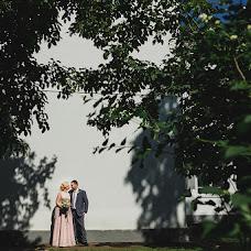 Wedding photographer Elena Senchuk (baroona). Photo of 14.07.2017