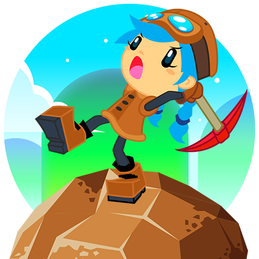 GEMRUSH - Dig and Discover! file APK Free for PC, smart TV Download