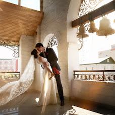 Wedding photographer Natali Malina (vipstail). Photo of 10.10.2016