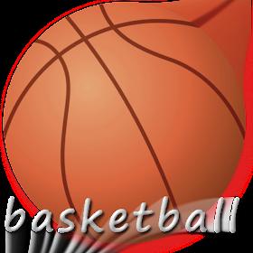 Баскетбол 1 минуту