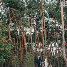 Wedding photographer Maksim Kovalev (potracheno). Photo of 26.11.2015