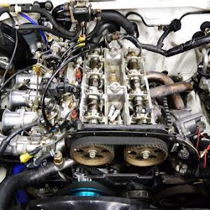 スプリンタートレノ AE86 GT APEX 昭和60年式(1985)のカスタム事例画像 TRUENO  AJさんの2018年05月16日00:53の投稿