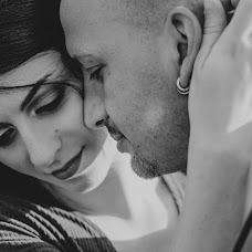 Wedding photographer Mario Iazzolino (marioiazzolino). Photo of 15.05.2018