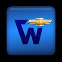Weber Chevrolet icon