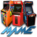 Arcade MAME - MAME4Droid Collection icon