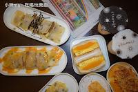 歐米夏早午餐輕食館