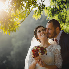 Wedding photographer Igor Likhobickiy (IgorL). Photo of 03.10.2017