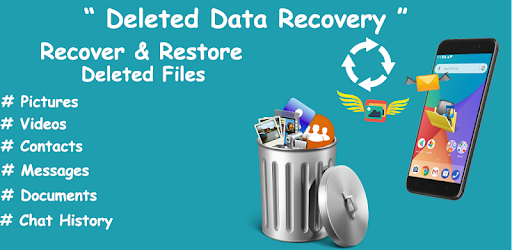 Recover all files, photos and data recovery for PC