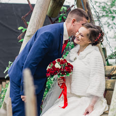 Wedding photographer Olya Davydova (olik25). Photo of 14.11.2016