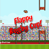 Flappy Rugby Cup 2018