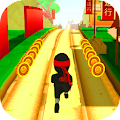 Subway ninja run APK for Bluestacks