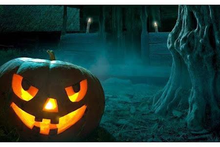Halloweenshoppen in Geel Centrum