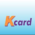 Kcard icon