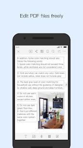 Baixar Foxit PDF Reader Mobile – Edit and Convert Última Versão – {Atualizado Em 2021} 3