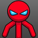 Supreme Stickman Fighting: Stick Fight Games icon