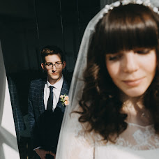 Wedding photographer Mikhail Pichkhadze (mickel). Photo of 16.05.2018