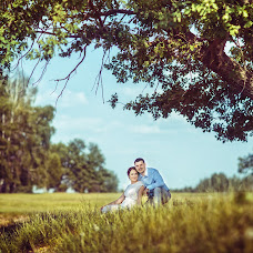 Wedding photographer Igor Glazyrin (SEEEYES). Photo of 10.07.2014