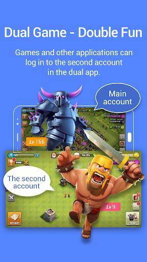 Dual Apps screenshots 4