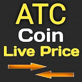 ATC Coin Price in INR, USD & EUR, OHO Cach Price