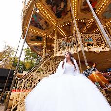 Wedding photographer Ekaterina Kuznecova (Katherinephoto). Photo of 07.11.2017