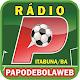 Rádio Papo de Bola APK