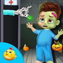 Halloween Kids Dental Clinic icon