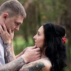 Wedding photographer Eduard Smirnov (EduardSmirnov). Photo of 13.06.2016