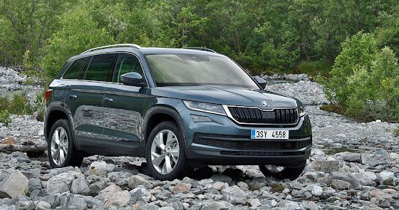 Saveauto tiene el SUV grande de 7 plazas que necesitas, por 23.350 euros