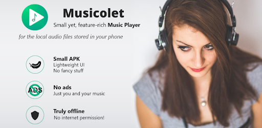 Musicolet Music Player [Free, No ads] - Apps on Google Play