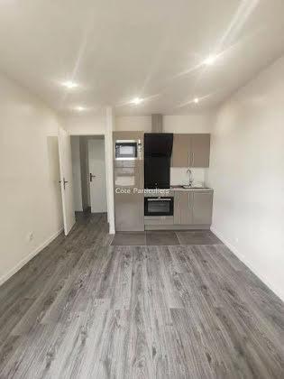 Vente appartement 2 pièces 32,06 m2