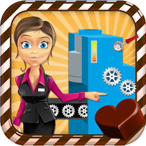 Chocolate Factory Maker kids for PC and MAC