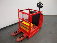 Picture of a MANITOU EP16S AC
